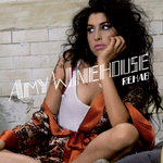 WINEHOUSE, Amy - Back To Black (Album Snippet Sampler) (Front Cover)