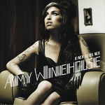 WINEHOUSE, Amy - Back To Black (Front Cover)