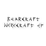 BEARCRAFT - Werecraft EP (Front Cover)