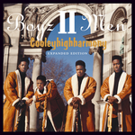BOYZ II MEN - Cooleyhighharmony - Expanded Edition (Front Cover)