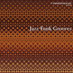 VARIOUS - Jazz Funk Grooves (Front Cover)