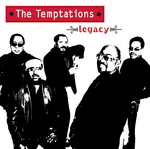 THE TEMPTATIONS - Legacy (Front Cover)