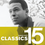 GAYE, Marvin - Classics (Front Cover)