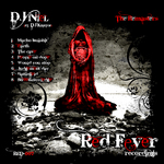 DJ NIEL/DJ KRISTOF - The Remasters (Front Cover)