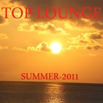 UNISTORY'S GANG/VARIOUS - Top Lounge (Summer 2011) (Front Cover)