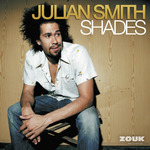 SMITH, Julian - Shades (Front Cover)