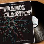 VARIOUS - Trance Classics Unmixed (Front Cover)