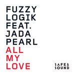 FUZZY LOGIK feat JADA PEARL - All My Love (Front Cover)