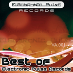 VARIOUS - Best of Electronic Pulse Records Vol 01 (Front Cover)