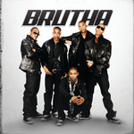 BRUTHA - Brutha (Front Cover)