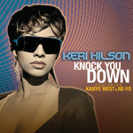 HILSON, Keri - Knock You Down (Front Cover)