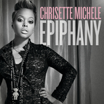 CHRISETTE MICHELE - Epiphany (Front Cover)