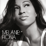 MELANIE FIONA - Give It To Me Right (Front Cover)