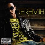 JEREMIH - Jeremih (Explicit) (Front Cover)