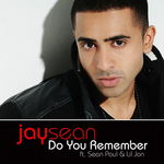 JAY SEAN feat SEAN PAUL - Do You Remember (Front Cover)