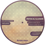 PHYSICAL ILLUSION - Feel Life (Front Cover)
