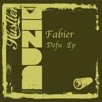 FABIER - Defu EP (Front Cover)