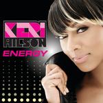 KERI HILSON - Energy (UK Version) (Front Cover)