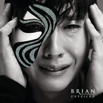 JOO, Brian - Unveiled (Front Cover)