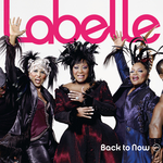 LABELLE - Back To Now (UK EVersion) (Front Cover)