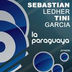 LEDHER, Sebastian/TINI GARCIA - La Paraguaya (Front Cover)