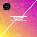 SIMON, Karl - Binome 01 (Front Cover)