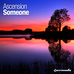 ASCENSION - Someone (Front Cover)
