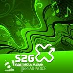 MAGAN, Mola - Breath Voice (Front Cover)