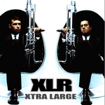XLR - Xtra Large (Front Cover)