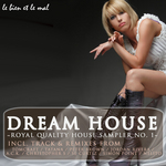 VARIOUS - Dream House No 1 (Front Cover)