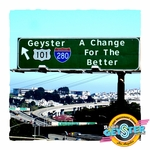 GEYSTER - A Change For The Better (Front Cover)