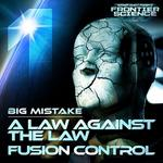 BIG MISTAKE - Frontier Science Vol 1 (Original Mix) (Front Cover)