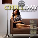 VARIOUS - Chill Today (Relaxing Moments With Chillout Lounge Ambient Downbeat Tunes) (Front Cover)