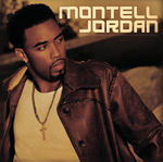 MONTELL JORDAN - Montell Jordan (Front Cover)
