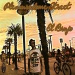 EL BRUJO/VARIOUS - Pleasuredome Street (Front Cover)