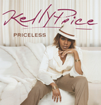 KELLY PRICE - Priceless (Front Cover)