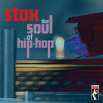 VARIOUS - Stax: The Soul Of Hip Hop (Front Cover)