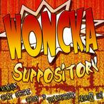 WONCKA - Suppository (Front Cover)