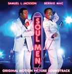 SOUNDTRACK - Soul Men (Original Motion Picture Soundtrack) (Front Cover)