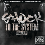 AFTERSHOCK - Shock To The System (Front Cover)