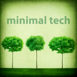 VARIOUS - Minimal Tech (Front Cover)
