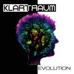 KLARTRAUM - Evolution (Front Cover)