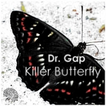 DR GAP - Killer Butterfly (Front Cover)