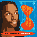 WRIGHT, Anthoney - No Me Without You (Front Cover)