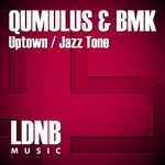 QUMULUS & BMK - Uptown (Front Cover)