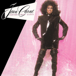 CARNE, Jean - Closer Than Close (Front Cover)