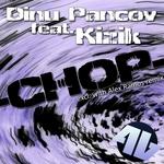 PANCOV, Dinu feat Kizik - Chop (Front Cover)