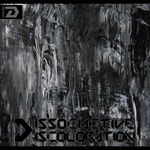 VARIOUS - Dissociactive Discoloration (Front Cover)