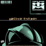 BOILING ENERGY - Schranz Is My Life EP (Front Cover)