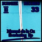 MANUEL DE LA OZ - Everlasting EP (Front Cover)
